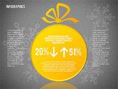 Christmas Decoration Pie Chart#16