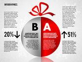 Christmas Decoration Pie Chart#7
