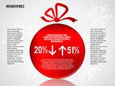 Christmas Decoration Pie Chart#8