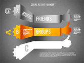 Social Activity Shapes#13