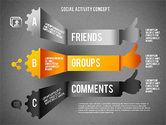 Social Activity Shapes#14