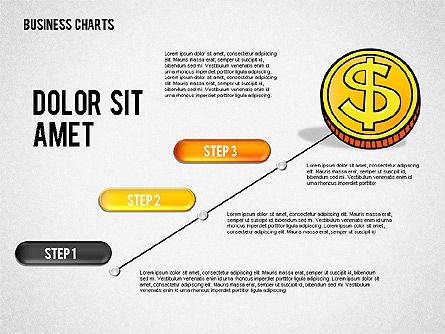 Project Presentation, Slide 3, 01806, Business Models — PoweredTemplate.com