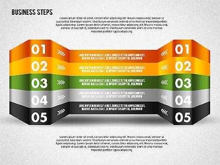 Agenda Options, Slide 10, 01808, Business Models — PoweredTemplate.com