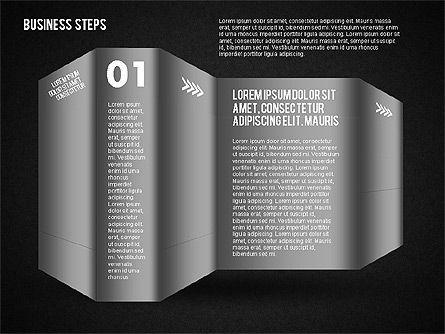 Agenda Options, Slide 11, 01808, Business Models — PoweredTemplate.com