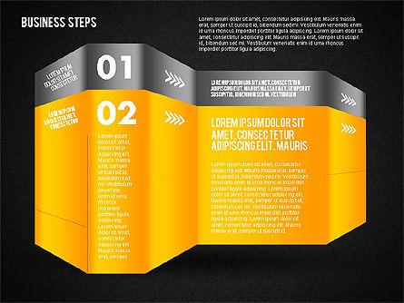 Agenda Options, Slide 12, 01808, Business Models — PoweredTemplate.com