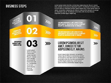Agenda Options, Slide 13, 01808, Business Models — PoweredTemplate.com