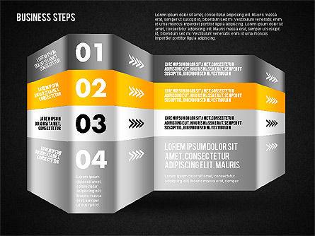 Agenda Options, Slide 14, 01808, Business Models — PoweredTemplate.com