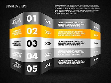 Agenda Options, Slide 15, 01808, Business Models — PoweredTemplate.com