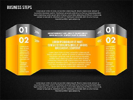 Agenda Options, Slide 17, 01808, Business Models — PoweredTemplate.com