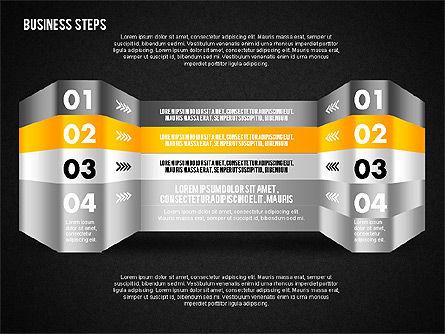 Agenda Options, Slide 19, 01808, Business Models — PoweredTemplate.com