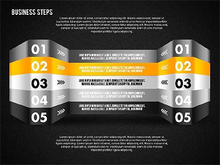 Agenda Options, Slide 20, 01808, Business Models — PoweredTemplate.com