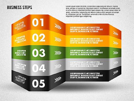 Agenda Options, Slide 5, 01808, Business Models — PoweredTemplate.com