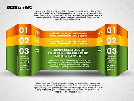 Agenda Options, Slide 8, 01808, Business Models — PoweredTemplate.com