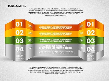 Agenda Options, Slide 9, 01808, Business Models — PoweredTemplate.com
