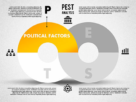 Business Models: PEST Analysis #01812