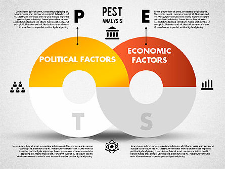 Pest Analysis For Powerpoint Presentations Download Now