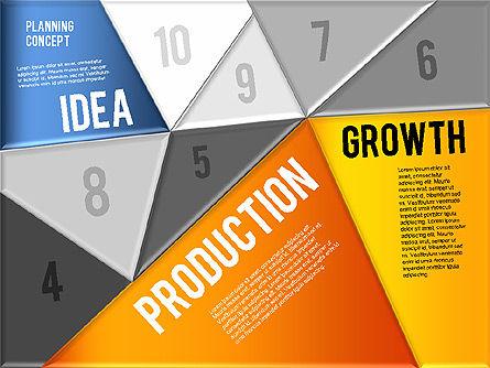 Production Planning Pieces Concept Slide 3