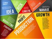 Production Planning Pieces Concept#10