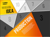 Production Planning Pieces Concept#12