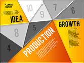 Production Planning Pieces Concept#13