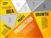 Production Planning Pieces Concept#15