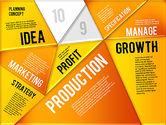 Production Planning Pieces Concept#18