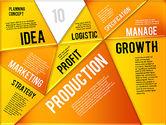 Production Planning Pieces Concept#19