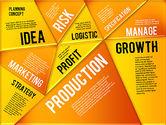 Production Planning Pieces Concept#20