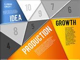 Production Planning Pieces Concept#3