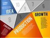 Production Planning Pieces Concept#4