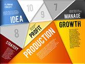 Production Planning Pieces Concept#6