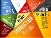 Production Planning Pieces Concept#9