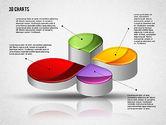 3D Diagrams Collection#4