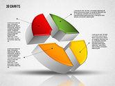 3D Diagrams Collection#5