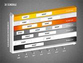 3D Schedule Diagram#13