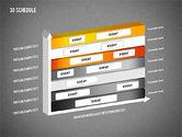 3D Schedule Diagram#15