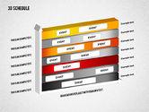 3D Schedule Diagram#7