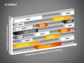 3D Schedule Diagram#9