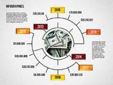 Business Models: Presentation Infographics #01846