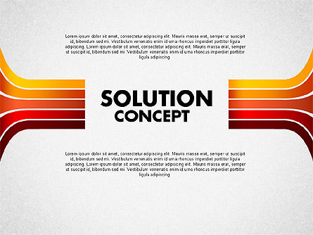 Stage Diagrams: Solution Concept Options #01861