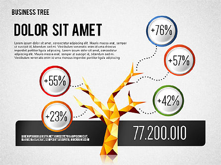 Business Tree Diagram Slide 5
