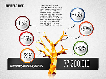 Business Tree Diagram Slide 6