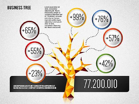 Business Tree Diagram Slide 7