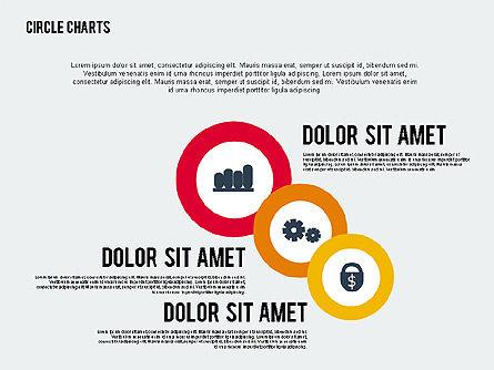Presentation with Circles, Slide 7, 01886, Business Models — PoweredTemplate.com