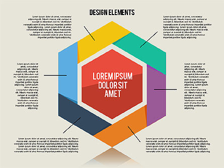 Flat Design Shapes Toolbox Slide 4