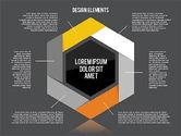 Flat Design Shapes Toolbox#12