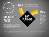 Day Planning Diagram#12