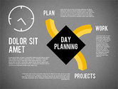 Day Planning Diagram#13