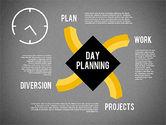 Day Planning Diagram#14