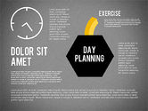 Day Planning Diagram#15